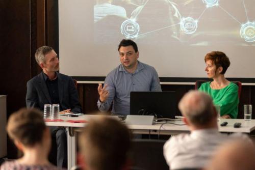 NGI Talk #3: AI and beyond